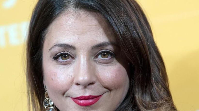 Baby-News: Schauspielerin Arzu Bazman ist Mama geworden