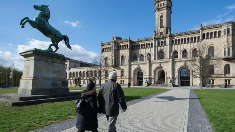 Hohe Semesterbeiträge: Studieren in Niedersachsen wird teurer