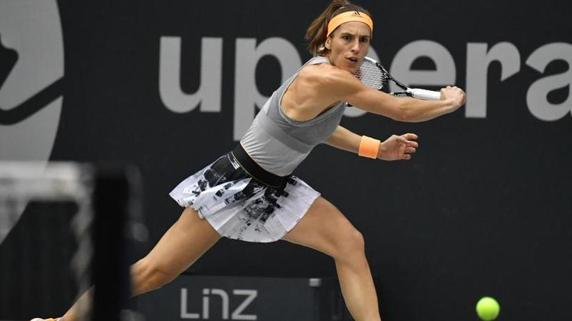 """Ehemalige Top-Ten-Spielerin: Tennisspielerin Petkovic: """"Gegen Rassismus positionieren"""""""