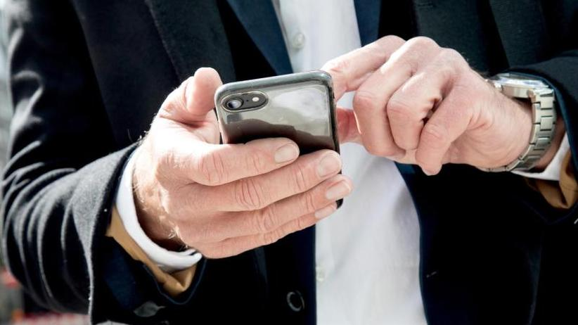 Studie: Wenig App-Wettbewerb ist schlecht für die Privatsphäre
