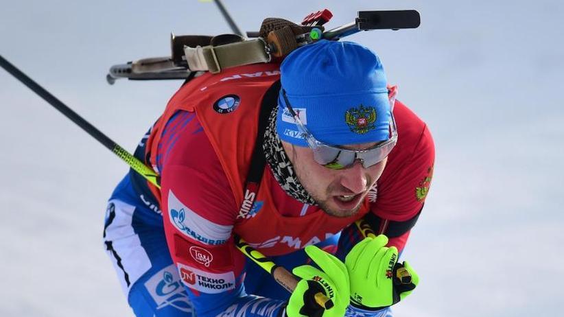 Doping Razzia Antholz