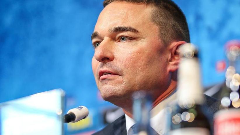 Chaos beim Hauptstadtclub: Hertha-Investor Windhorst schweigt zu Klinsmann-Protokoll