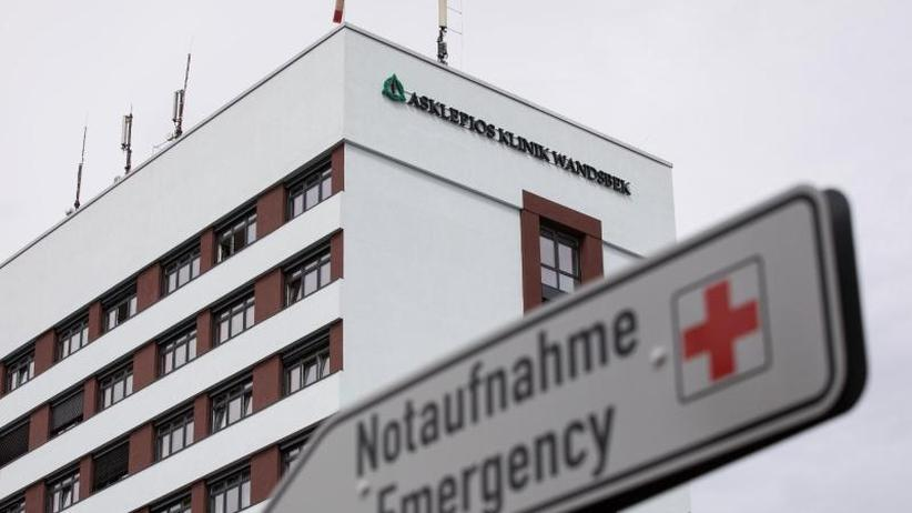 Aktie Rhön Klinikum