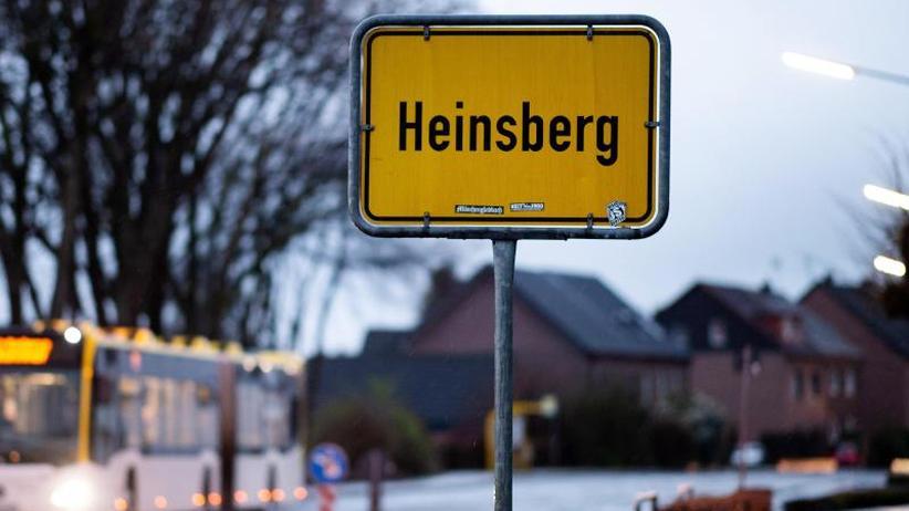 Todesfall Corona Heinsberg