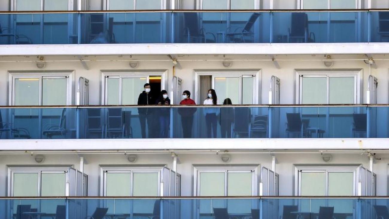 Urlaub mit Risiko: Trotz Corona eine Kreuzfahrt buchen?