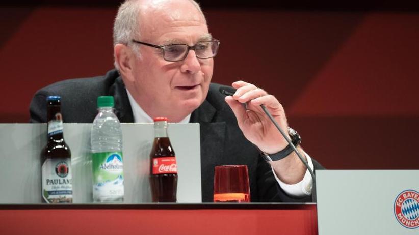 "Coronavirus-Pandemie: Bundesliga braucht Notfallplan - Hoeneß: ""Alles auf Null"""
