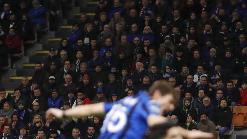 Faktencheck: Champions-League-Spiel schuld an Corona-Krise in Italien?