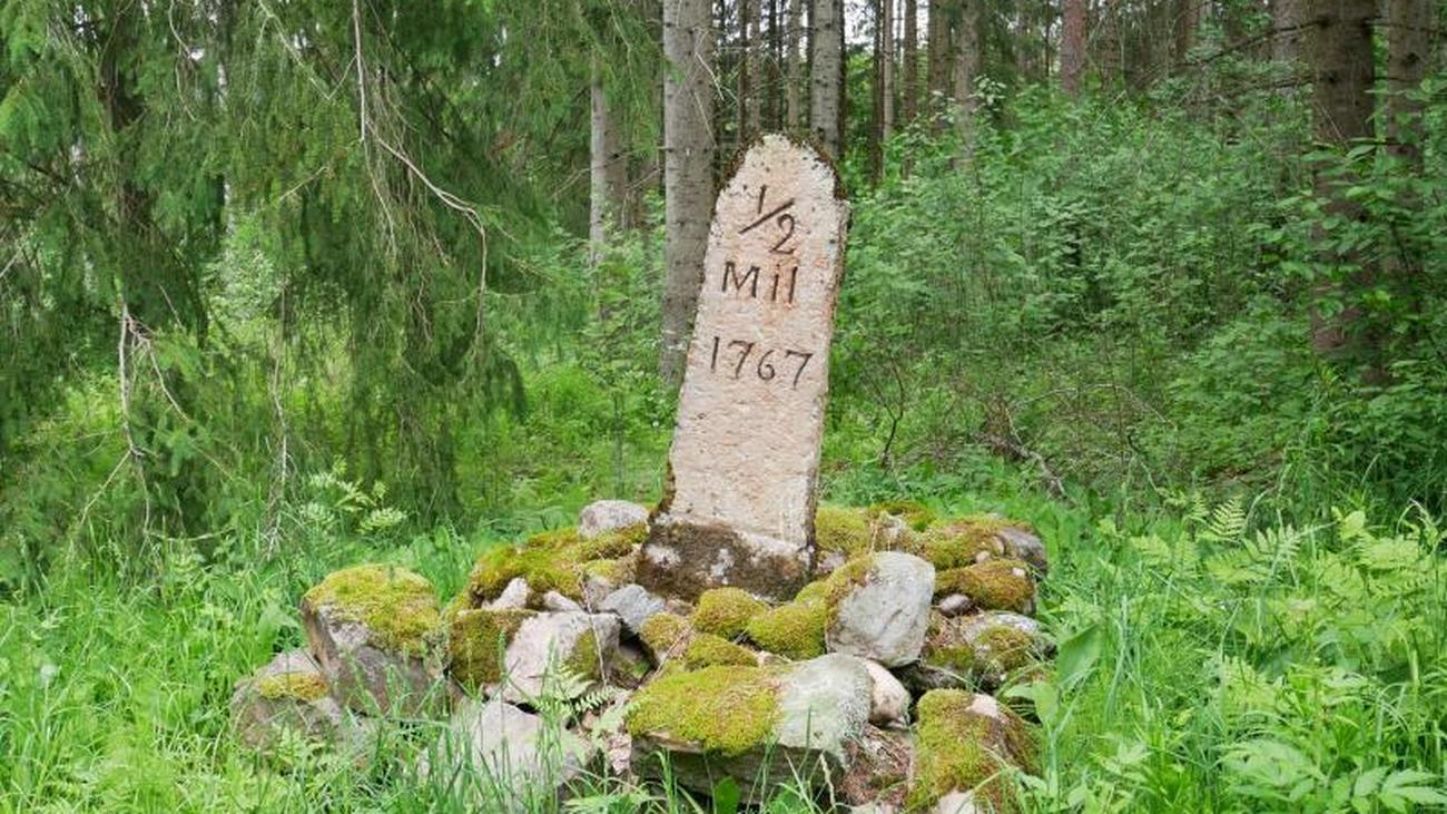 Schweden: Wandern durch Värmland auf dem Fryksdalsleden