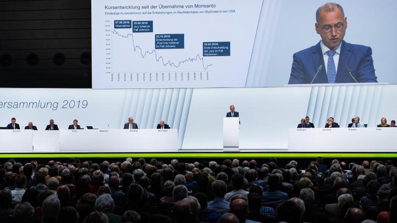 Bayer Hv 2021