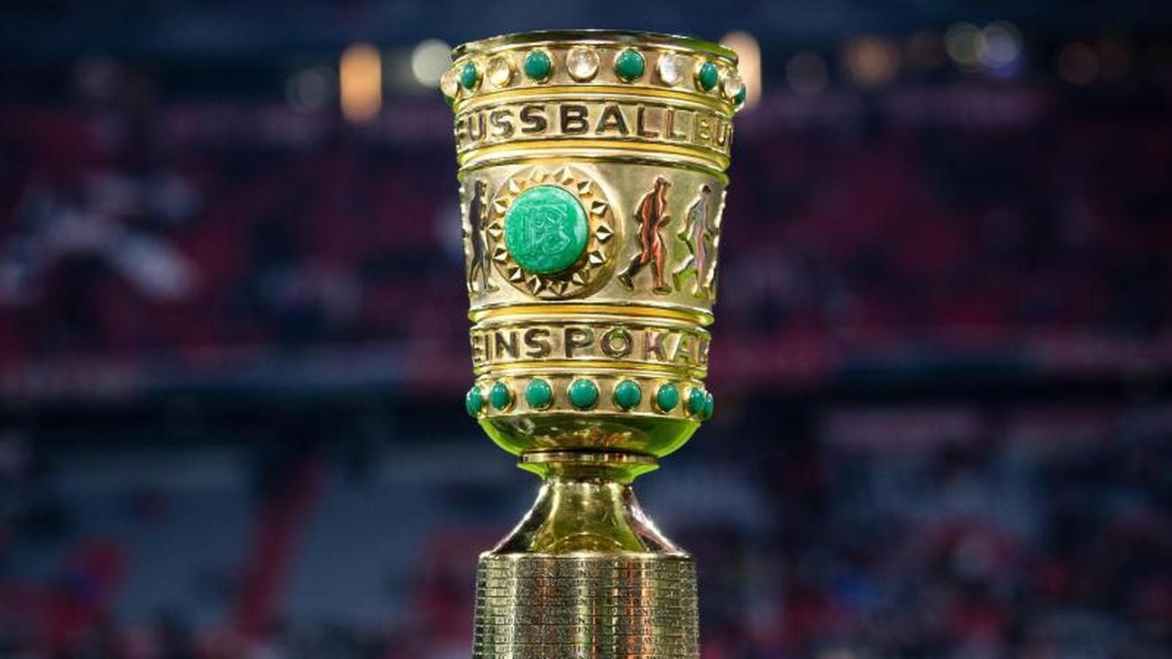 Dfb Pokal Achtelfinale Termin