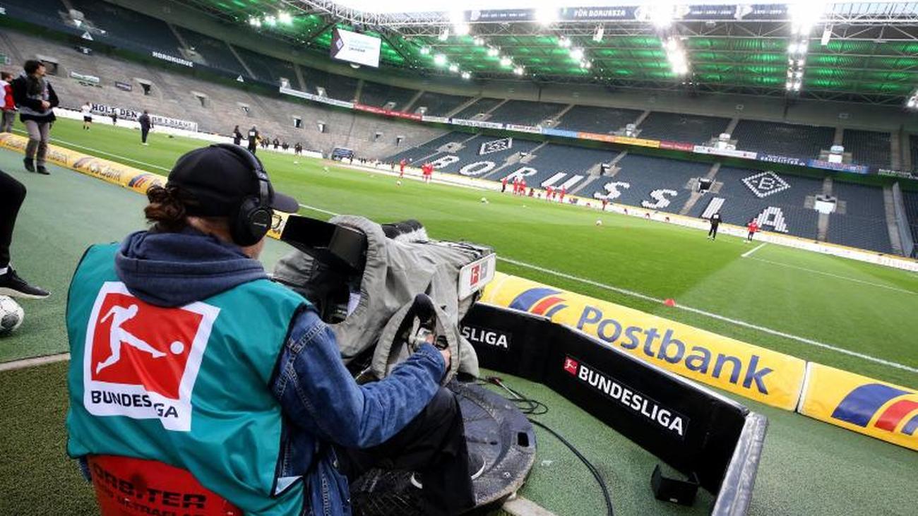 übertragungsrechte Bundesliga