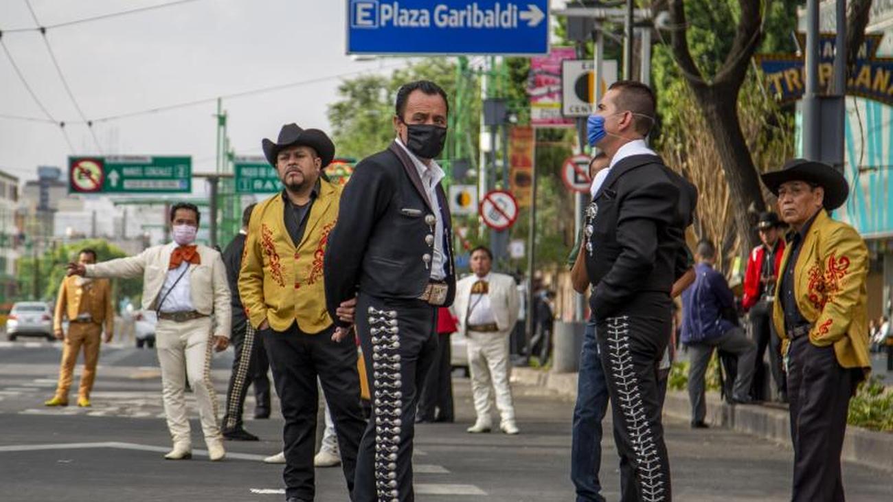 Partnersuche mexiko