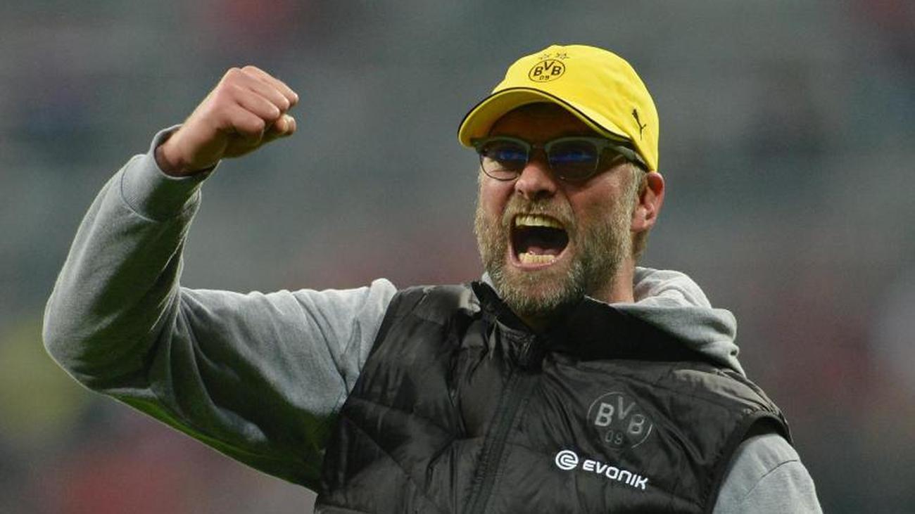 Abschied Klopp Dortmund