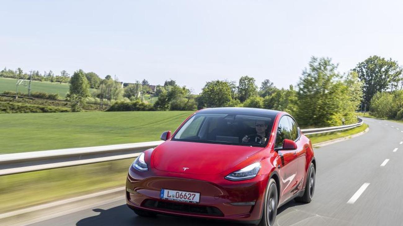 Autotest: Hat Teslas Model Y das Zeug zum Bestseller?