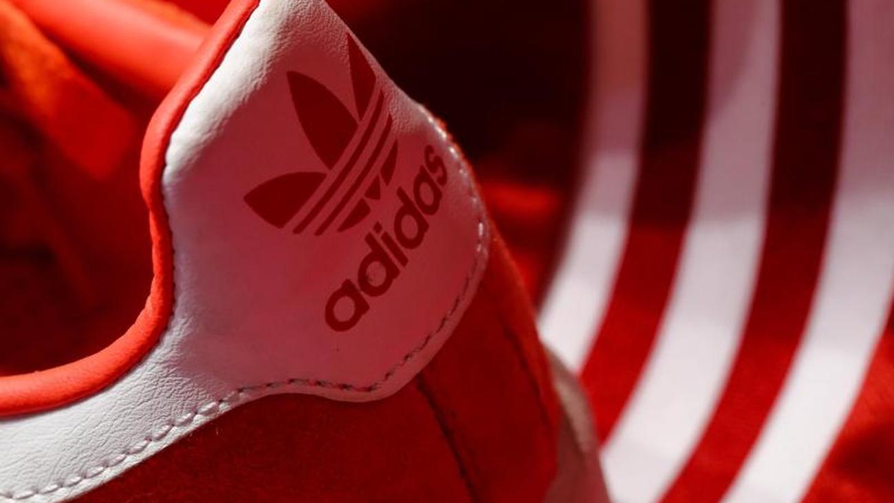 """Onlinehandel """"außerordentlich"""": Adidas macht in China wieder mehr Geschäft"""