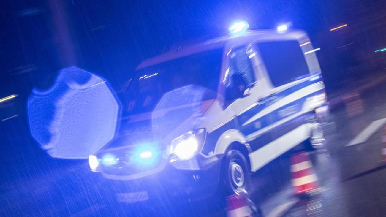 19 Jährige In Weser Ertränkt