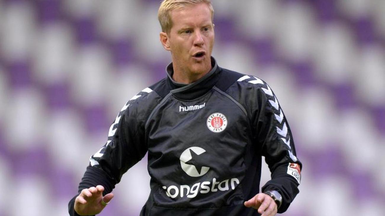 Timo Schultz St Pauli