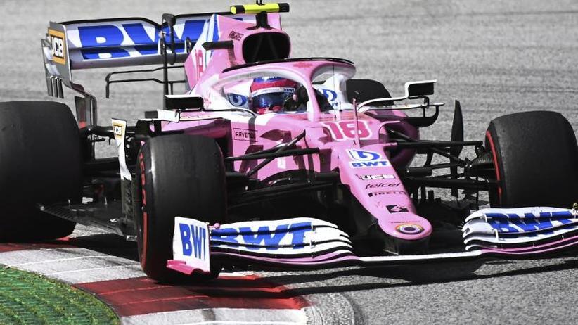 Vettel Wechsel