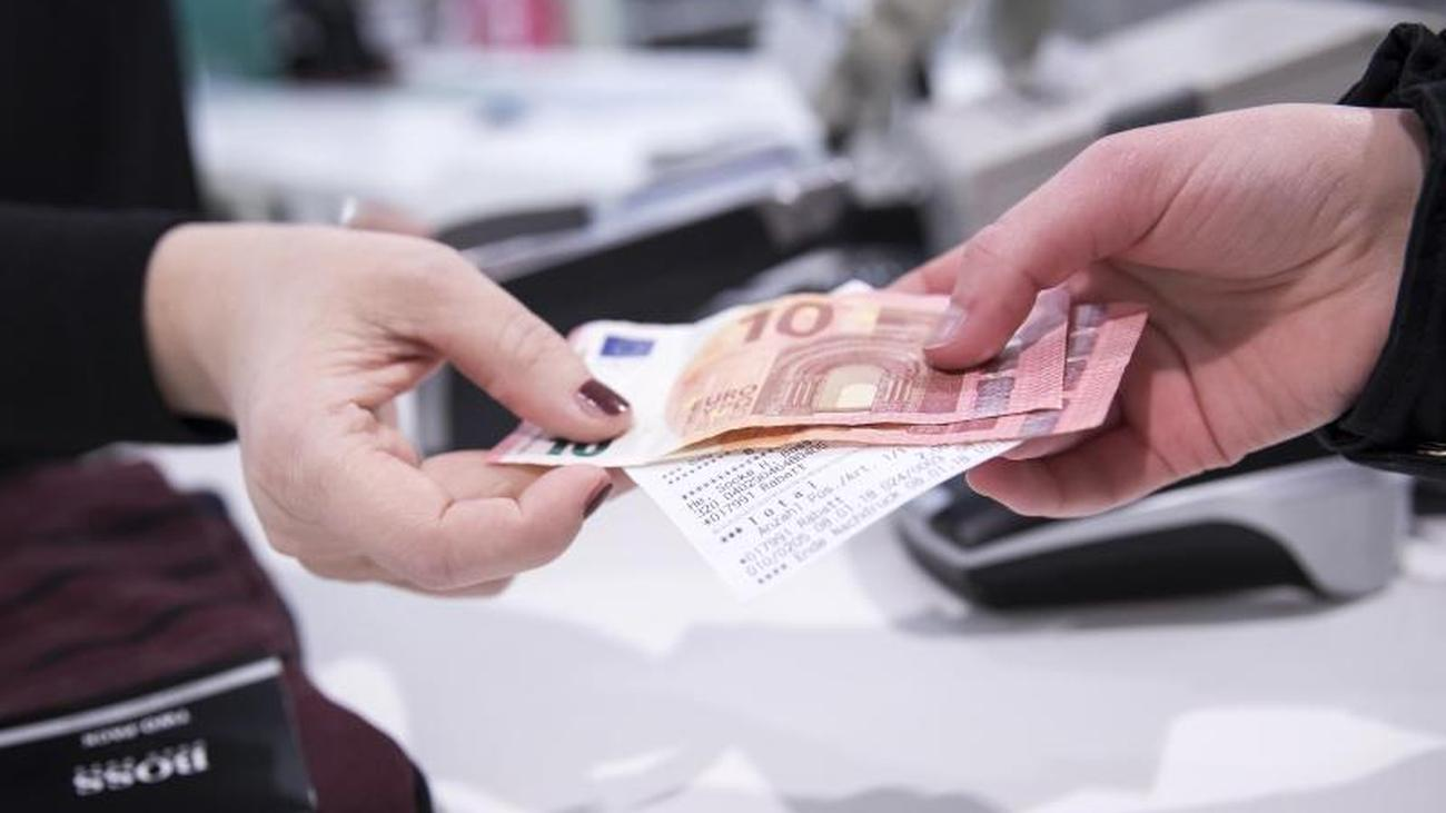 Rewe Mehrwertsteuersenkung