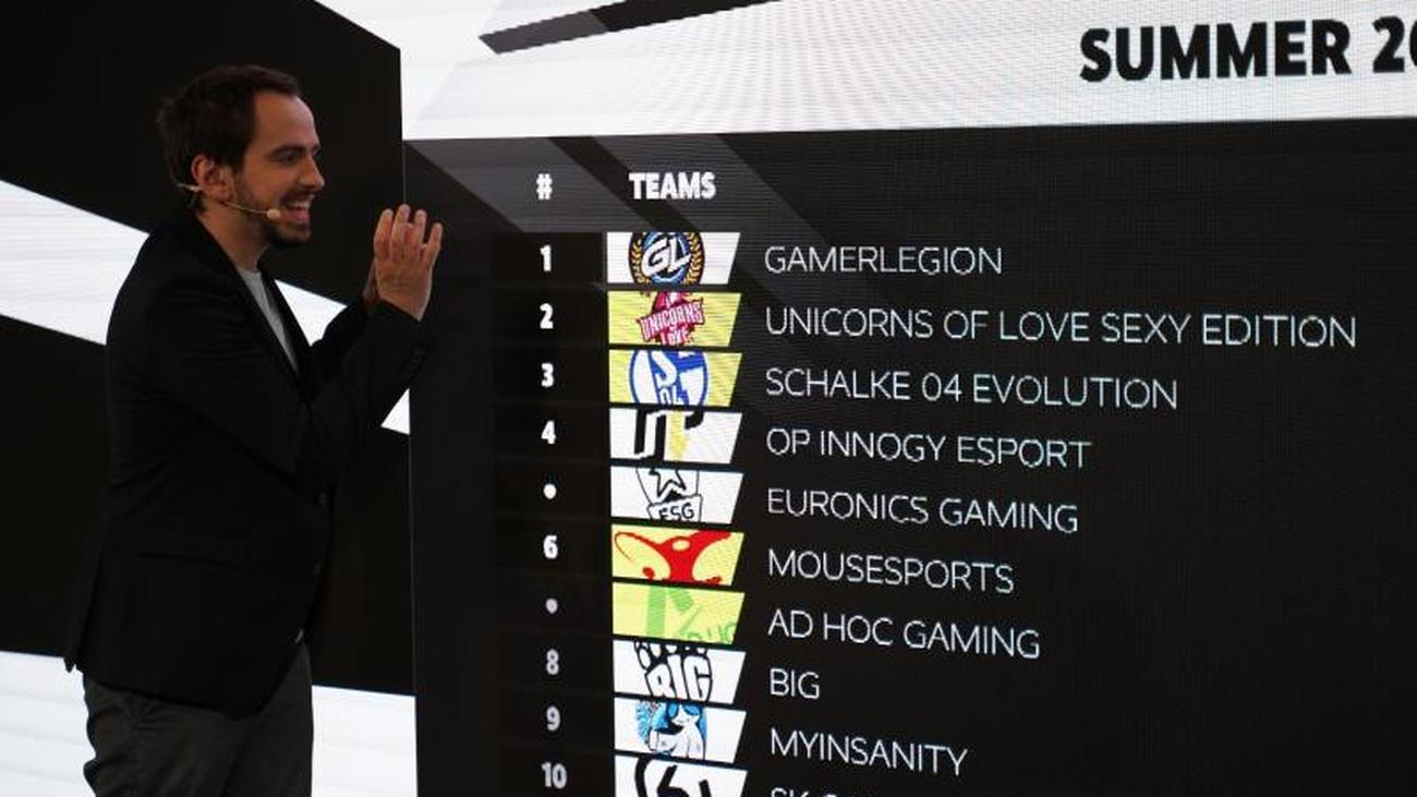 Schalke Evolution sprintet ins Finale der Prime League