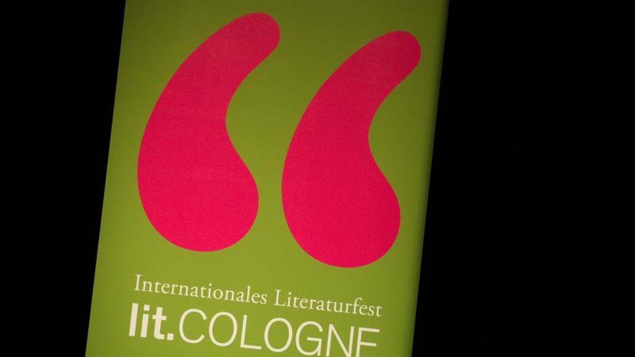 Lit Cologne 2021 Programm
