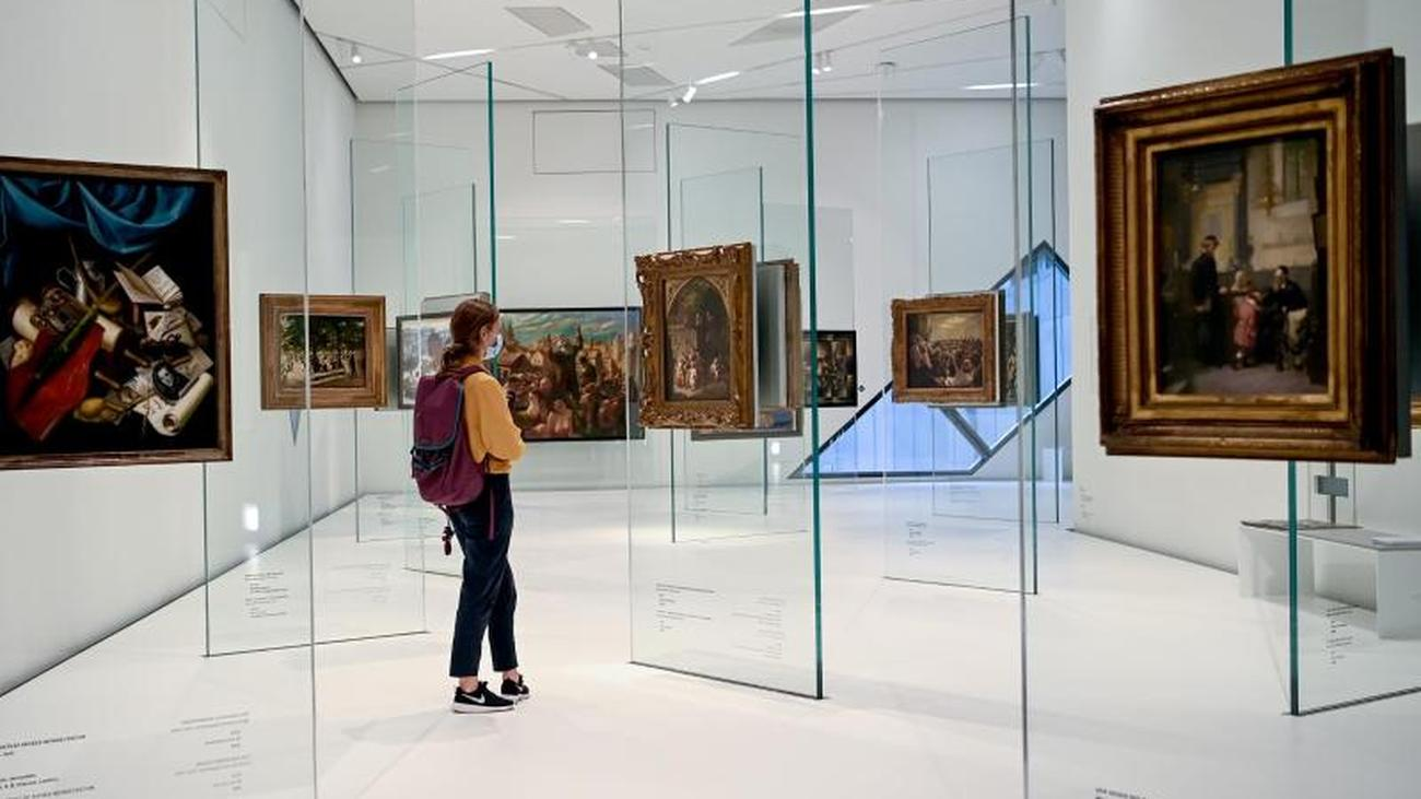 Neue Dauerausstellung im Jüdisches Museum Berlin