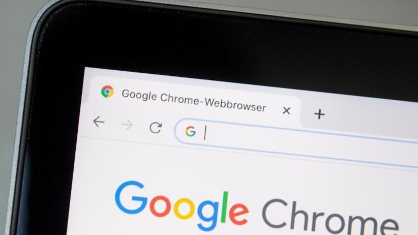 Chrome Tabs Gruppieren