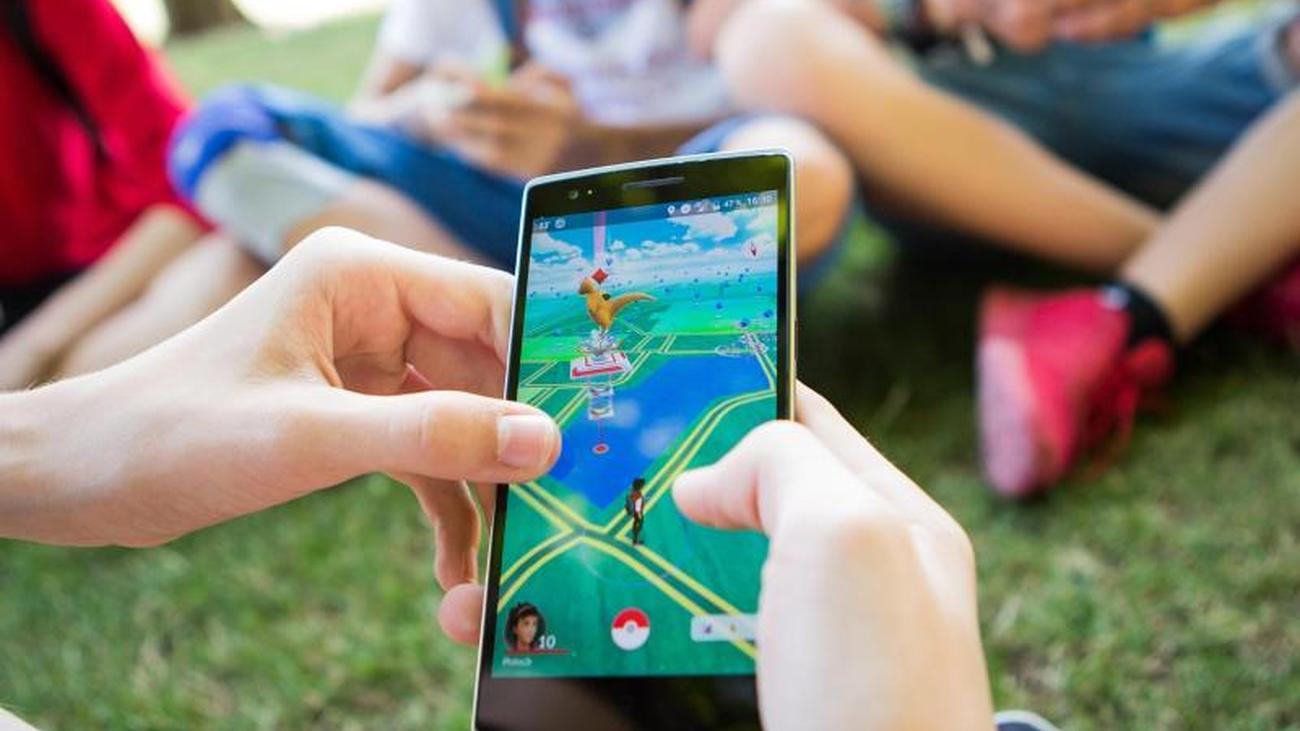 Neuerungen Pokemon Go