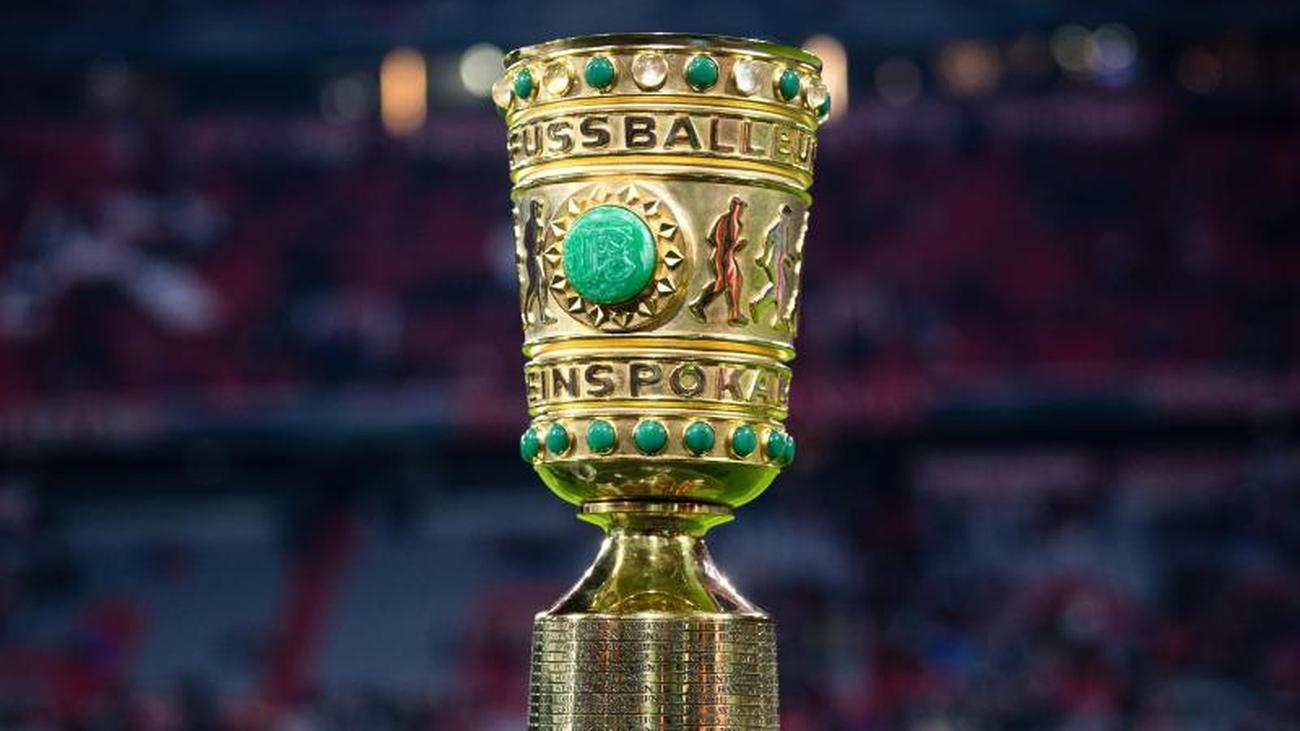 Dfb Pokal 1. Runde 2021/18