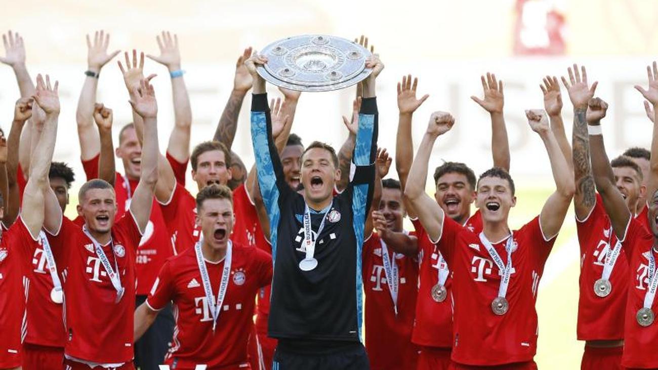 Bundesligastart 17 18
