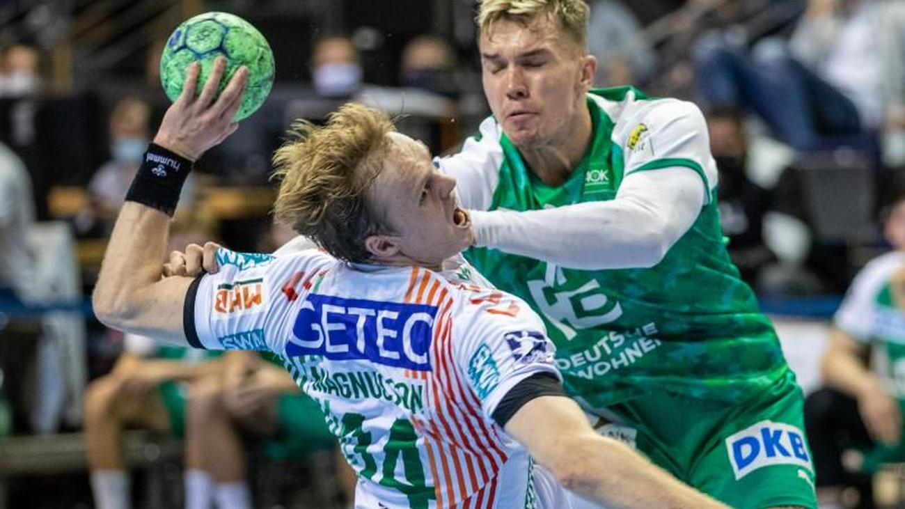 Handball Füchse Spielplan