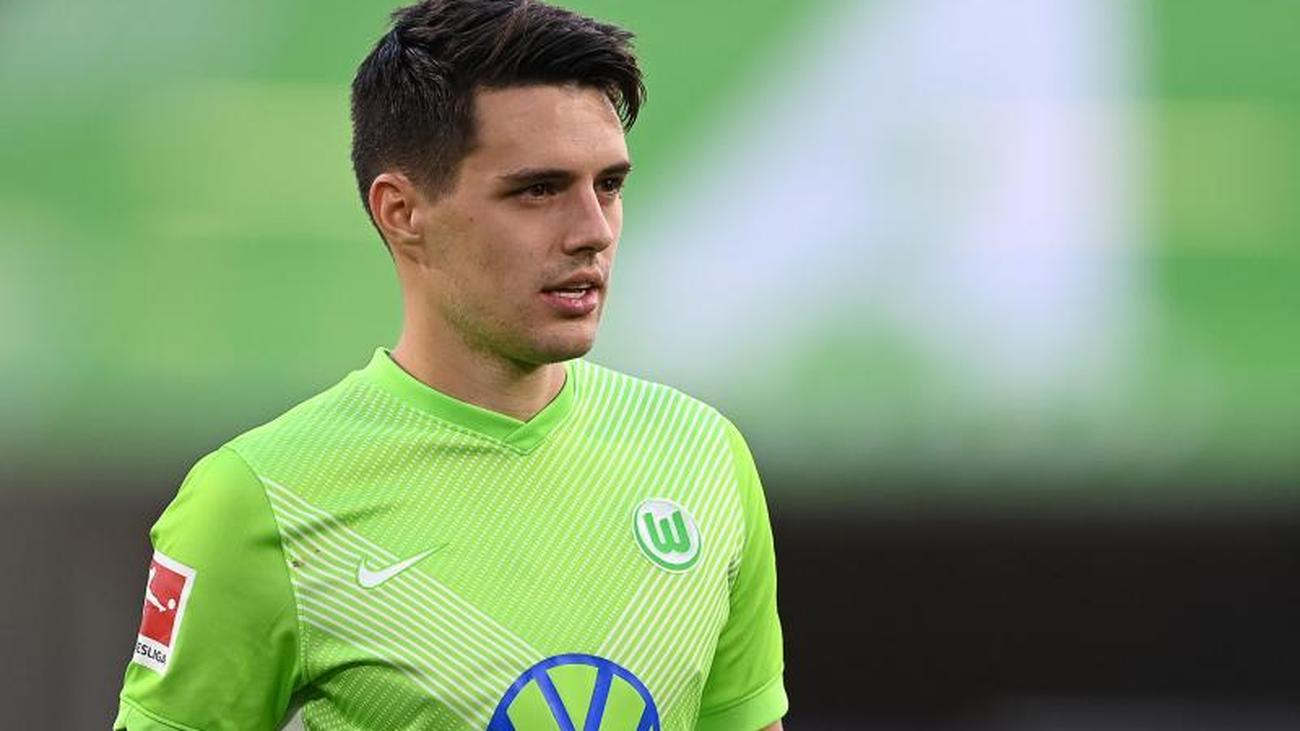 Football: Positive Corona test with Wolfsburg professional Josip Brekalo -  Teller Report