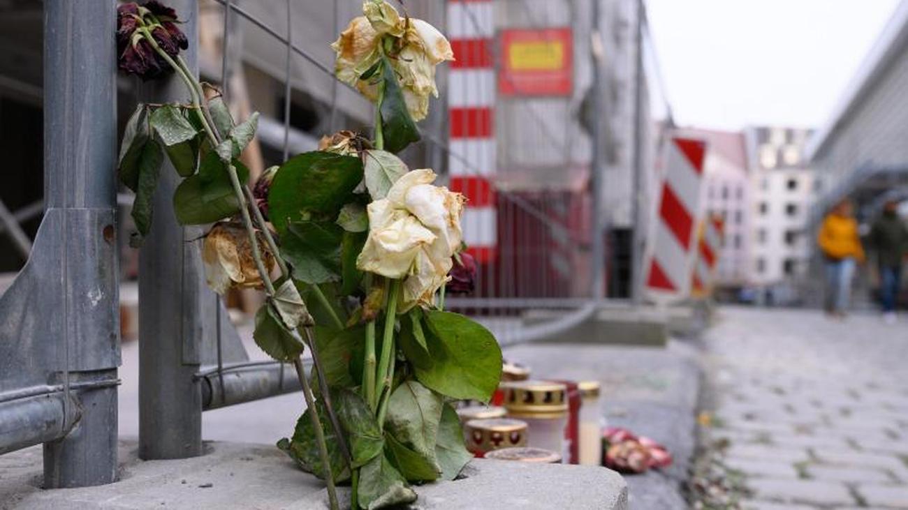 Messerangriff in Dresden: Streit um Abschiebestopp für Syrer