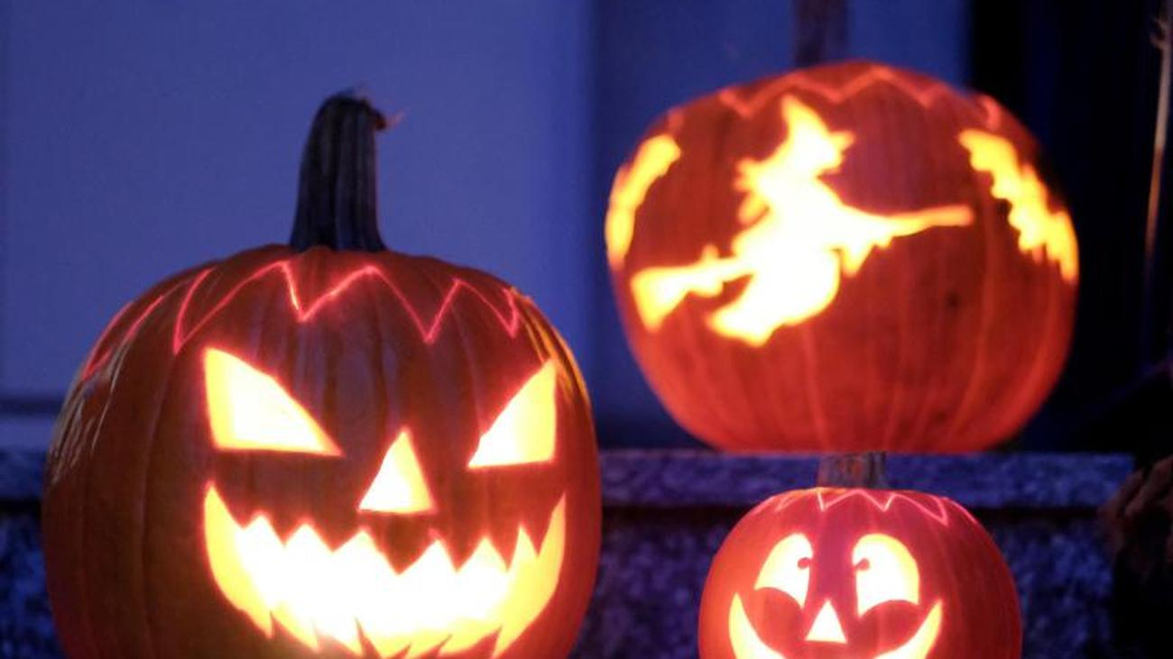 Halloween Schlagzeilen