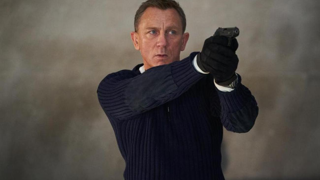 James Bond Filmreihe