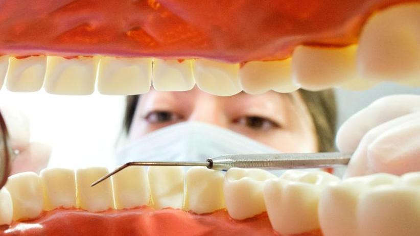 Zahnarzt Trotz Corona