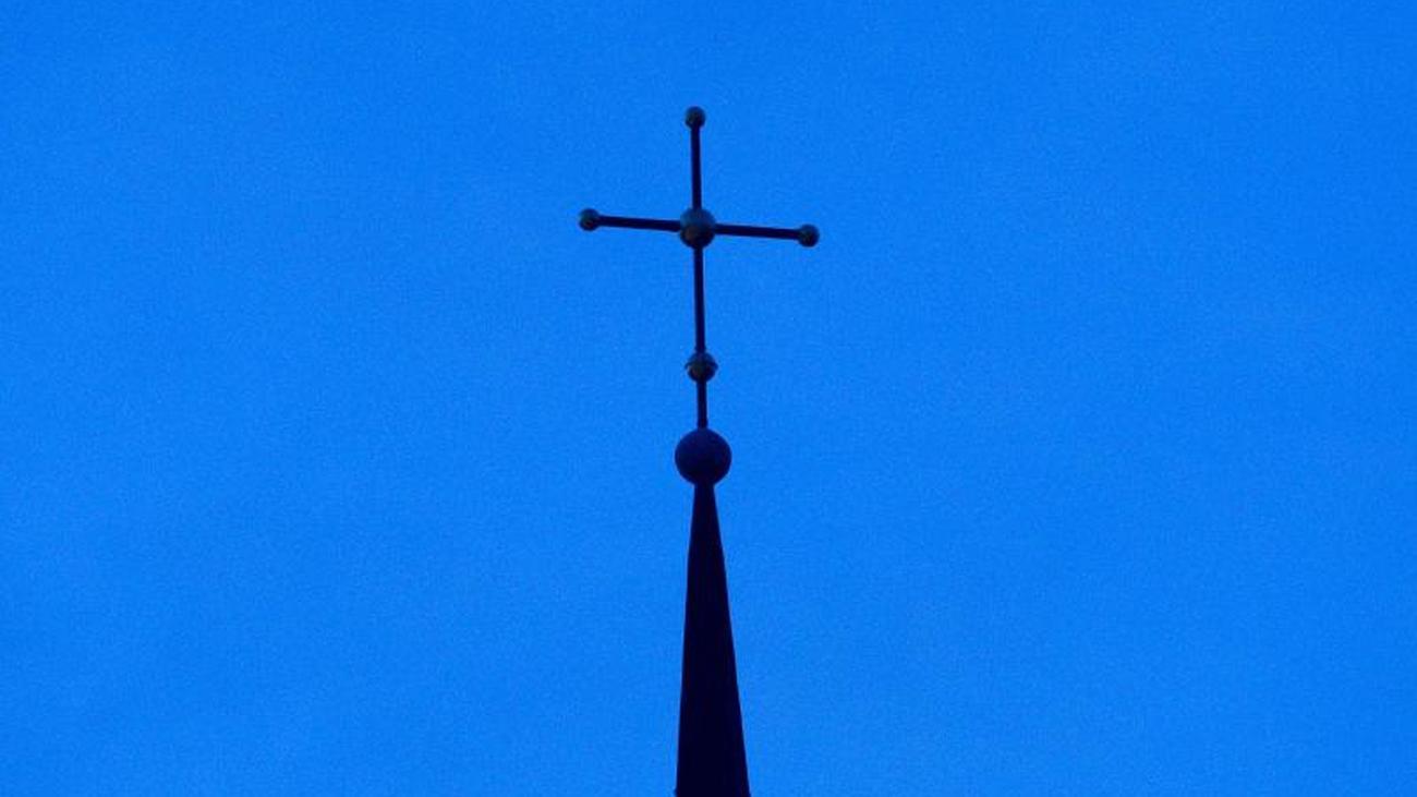 Wiedereintritt Kirche Wegen Job