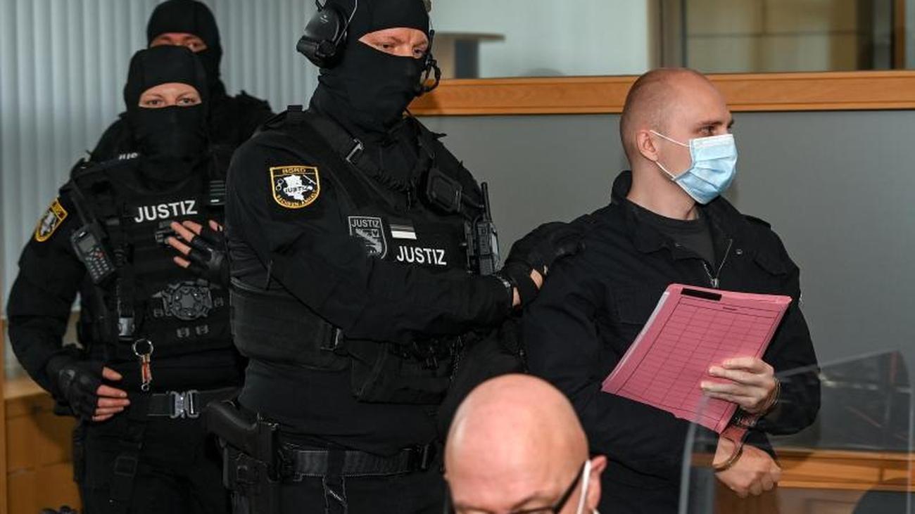 Gutachter warnt vor Halle-Prozess vor Lerneffekt