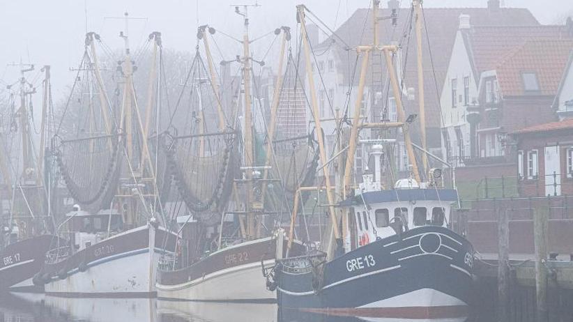 Wetter Nordseeküste