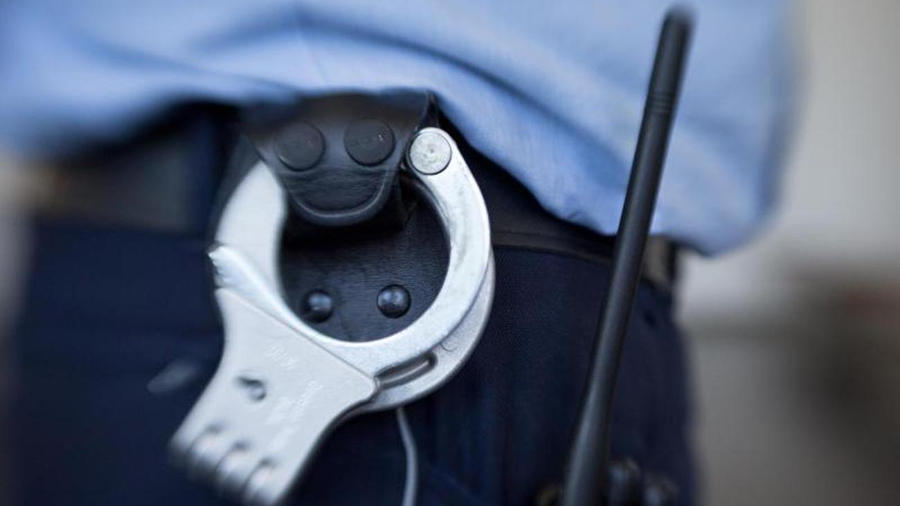 Mutmaßlicher Drogendealer aus Unterfranken verhaftet