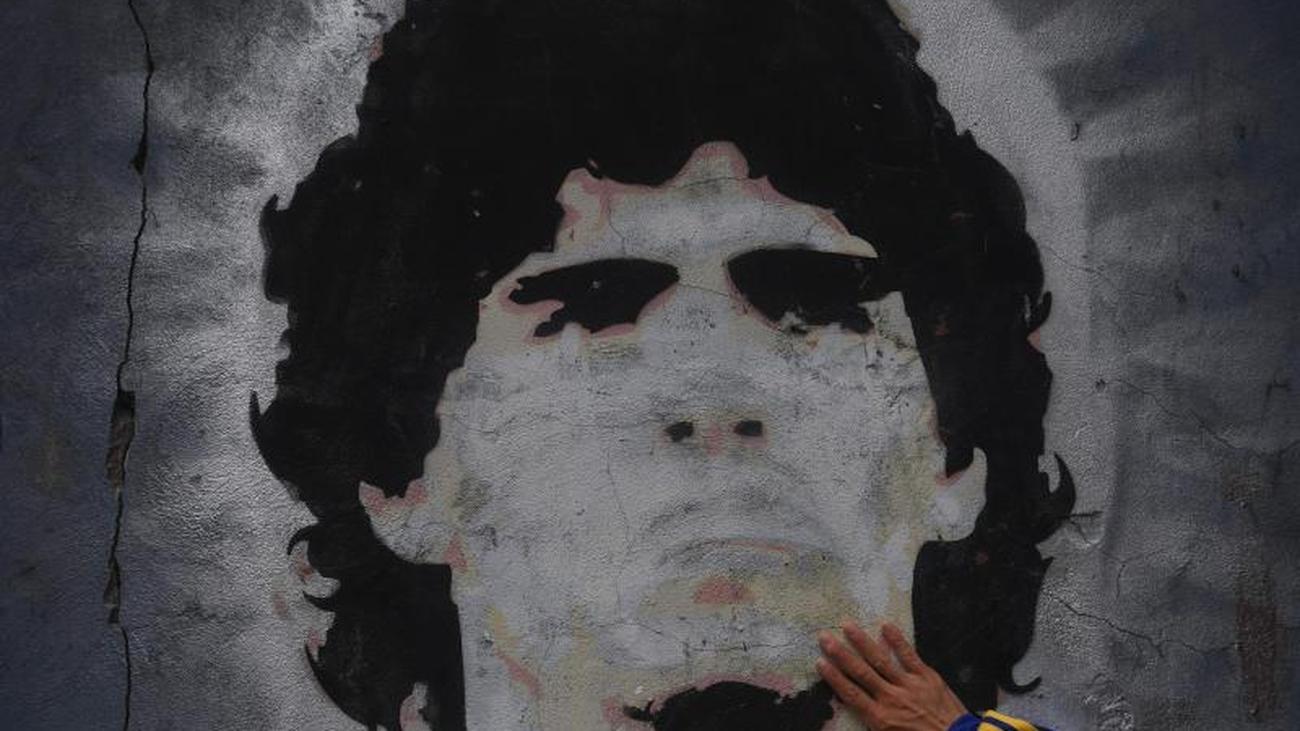Rummenigge würdigt Maradona