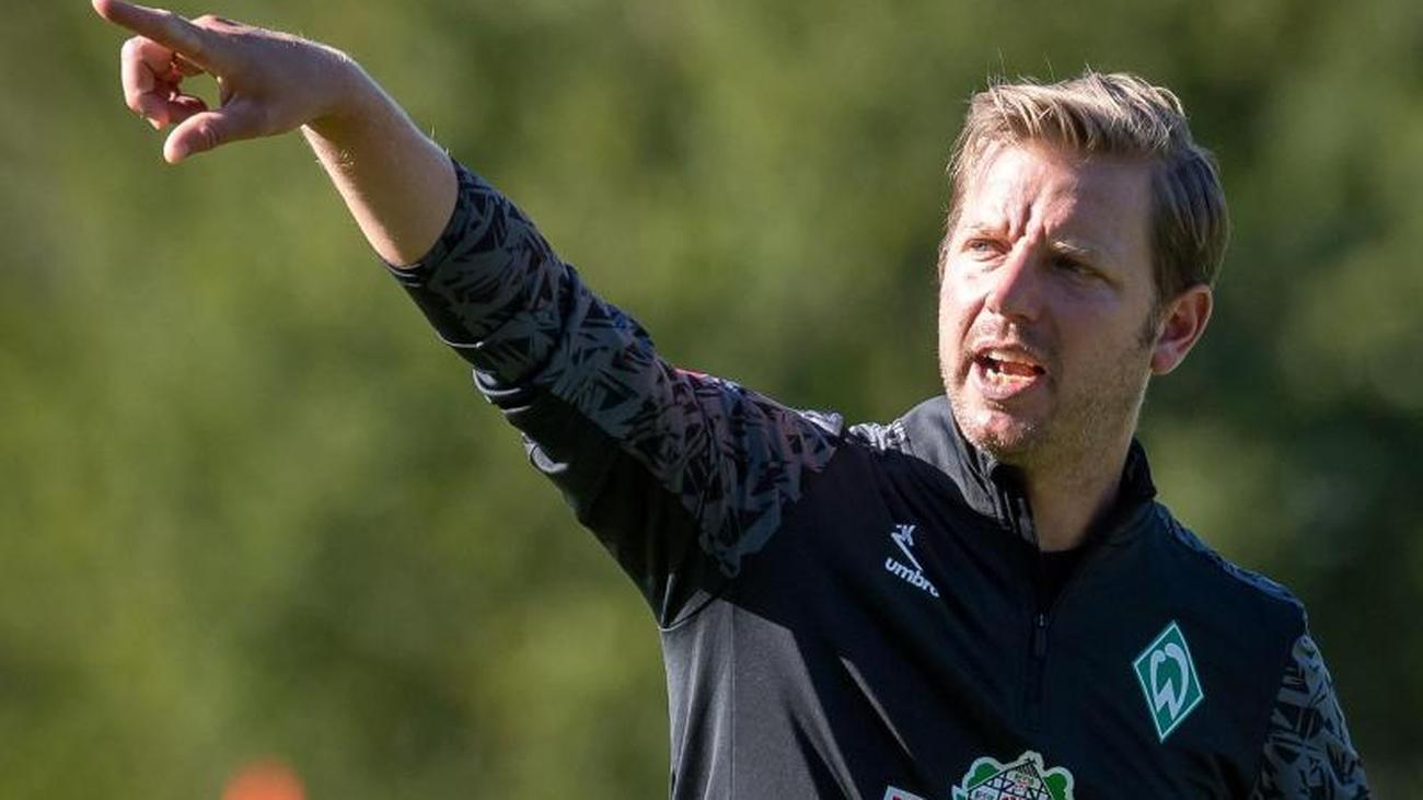Fußball: Wolfsburg empfängt Bremen zum Nordduell