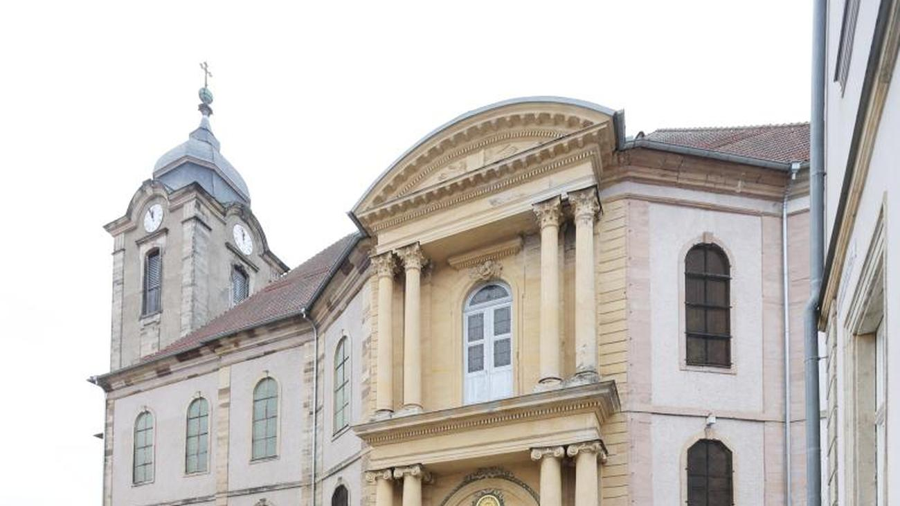 Bischöfe befremdet über Gottesdienstverbot in Hildburghausen