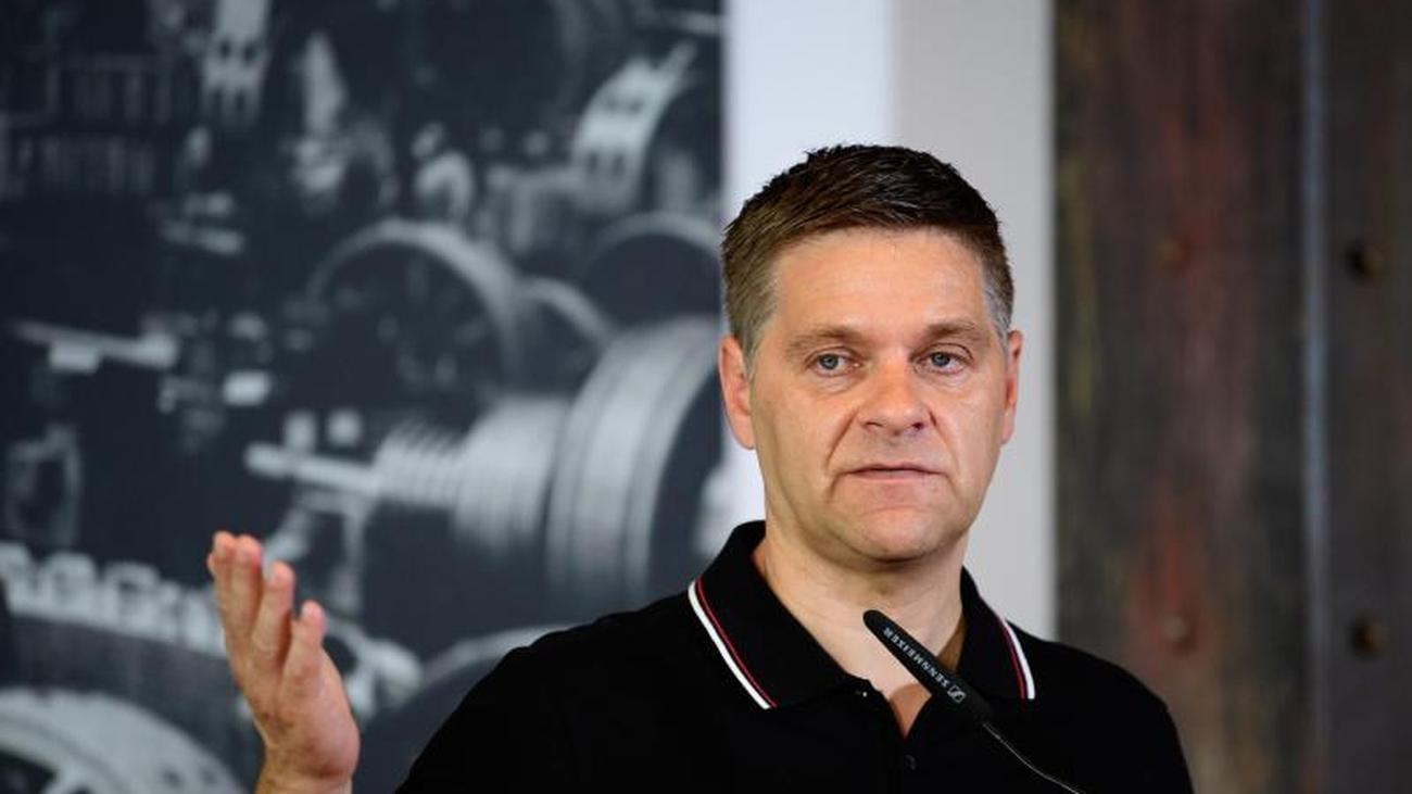 Unions Grauen vor der Geisterkulisse im Berliner Derby