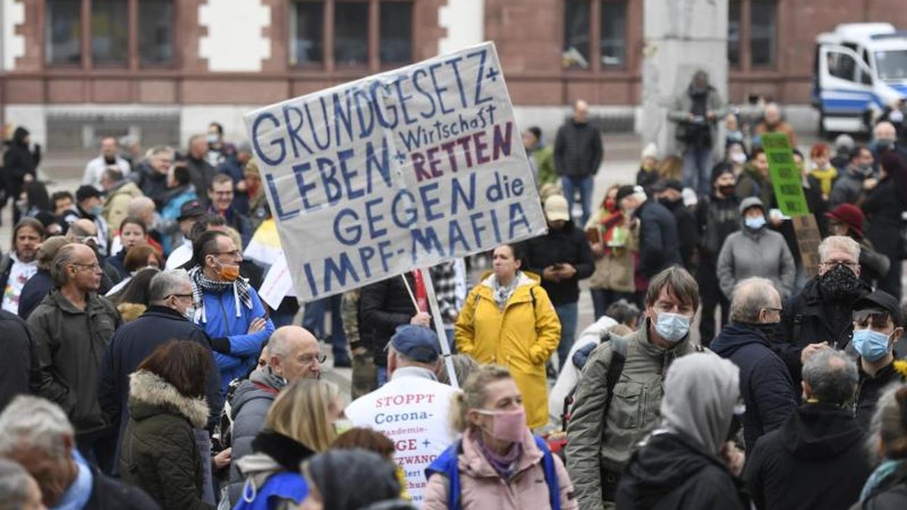 Demo Bremen