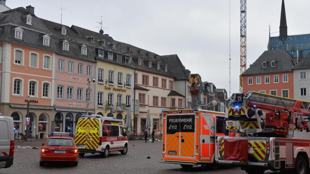 Oberstaatsanwalt: Verdächtiger von Trier war betrunken