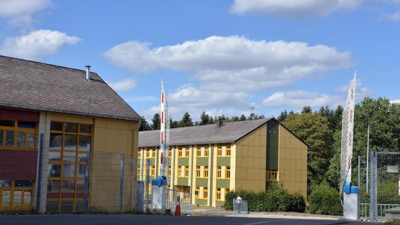 Quarantäne in Asylbewerber-Einrichtung in Hermeskeil endet