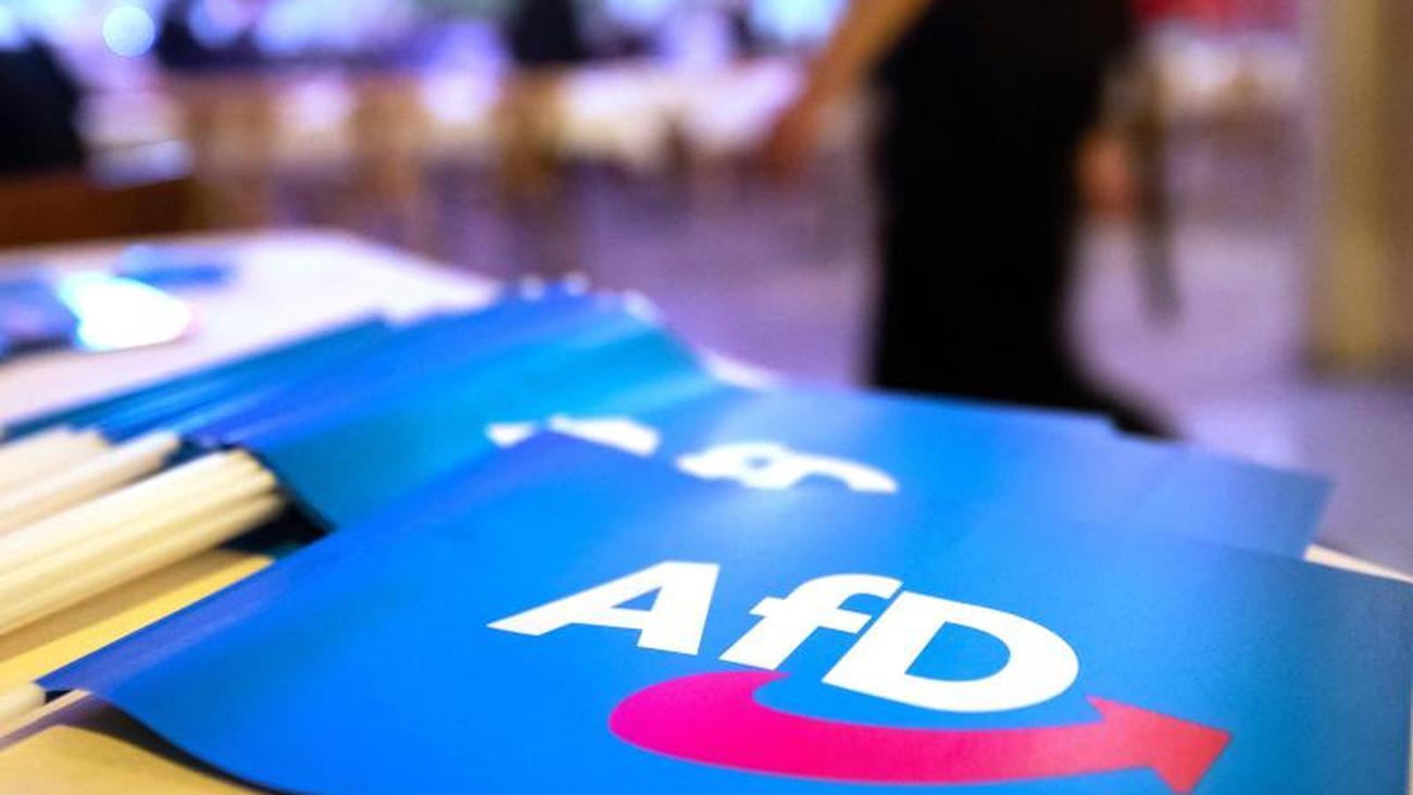 AfD in Niedersachsen stellt Liste für Bundestagswahl auf