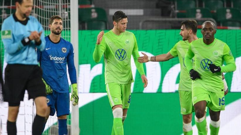 Vfl Wolfsburg Facebook