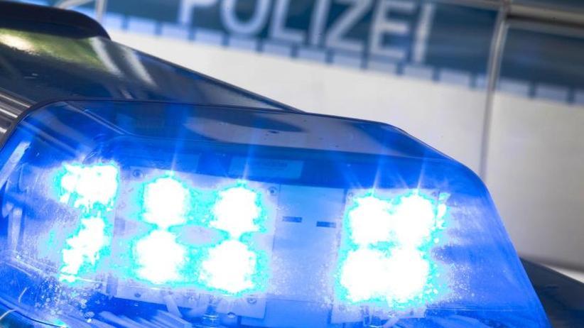 Magdeburg Blaulicht